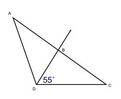 properties of triangles angle bisectors worksheets. Black Bedroom Furniture Sets. Home Design Ideas