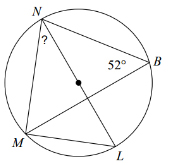Inscribed Angles Worksheet on central angle circle worksheet