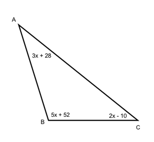 Triangle Angle Sum Theorem Worksheet Resultinfos