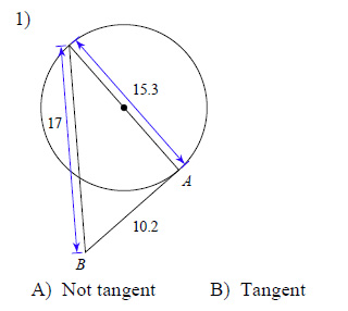Circles-Tangents-Easy