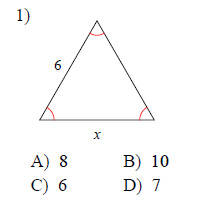 Congruent-Triangles-Isosceles-and-equilateral-triangles-Easy