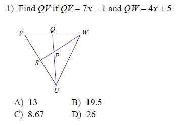 Properties-of-Triangles-Medians-Hard