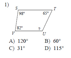 Quadrilaterals-and-Polygons-Angles-Easy
