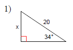Beginning-Trigonometry-Finding-missing-sides-of-triangles-hard