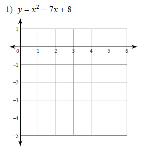 Quadratic-Functions-Graphing-hard
